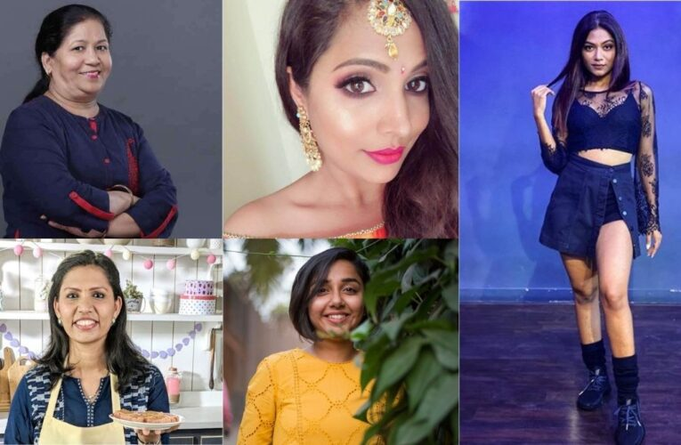 Meet The Top 5 Indian Women Vloggers Of 2019