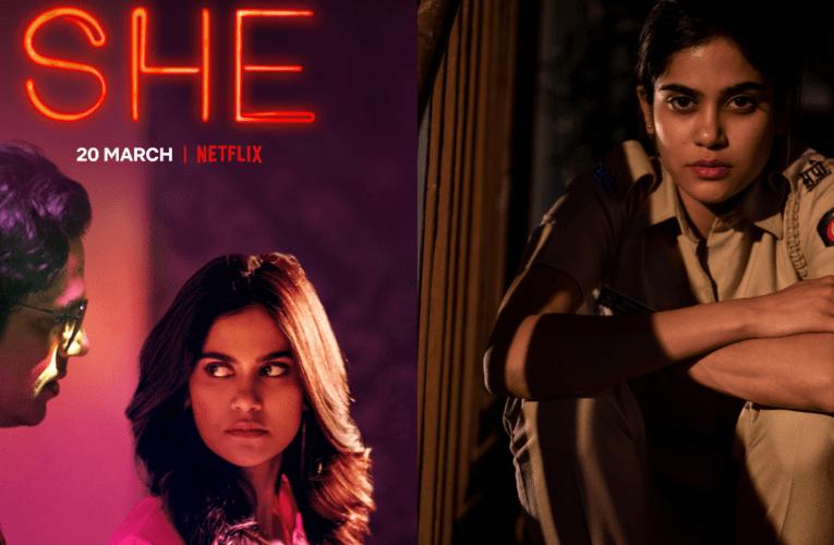 Netflix's She Is Not Your Regular Imtiaz Ali Content!