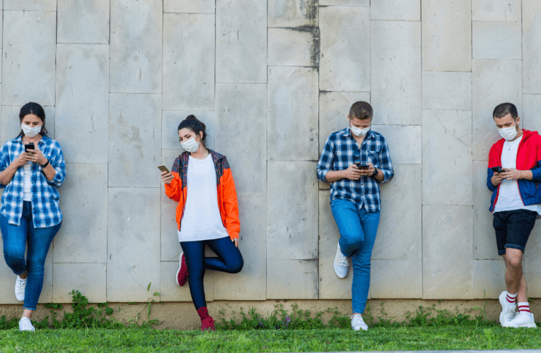 Coping With The Emotional Fallout During Social Distancing