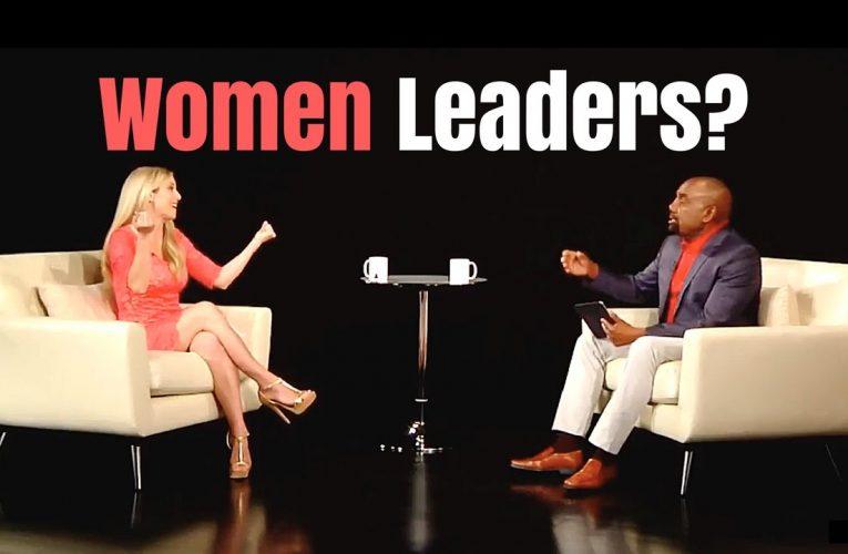 Women leadership