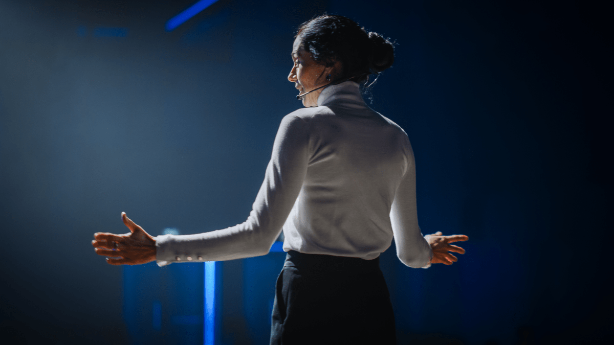 Women leadership challenges