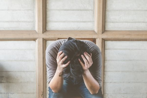 Confessing about anxiety and germaphobia