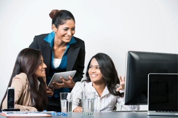 Indian women in business funding