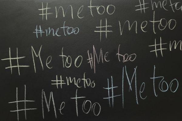 Feminism and me too