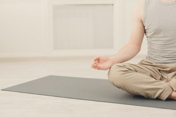 Overcoming anxiety with mindfulness and meditation