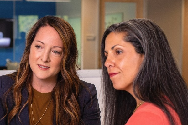 turning women leaders into agents of change to create an inclusive and diverse workspace
