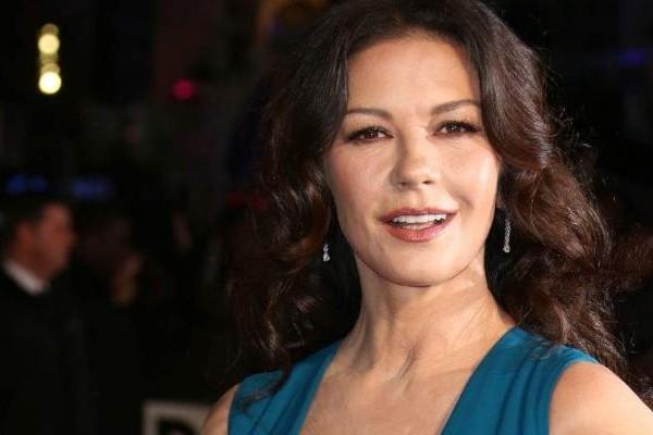 Catherine Zeta-Jones was rejected by Trevor Nunn