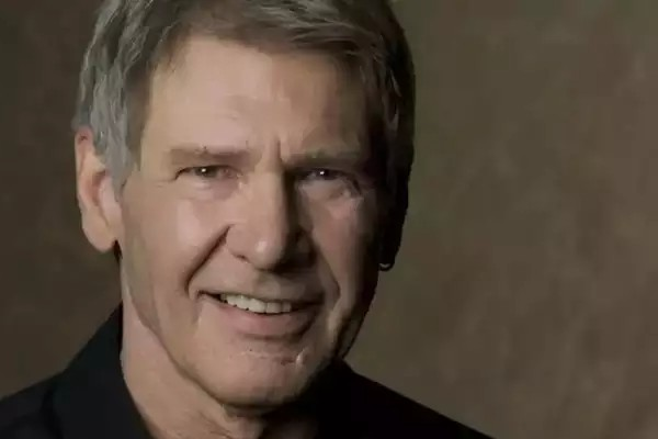 Harrison Ford was rejected for a role
