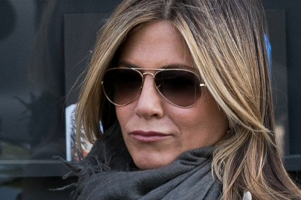 Jennifer Anniston was rejected for several roles