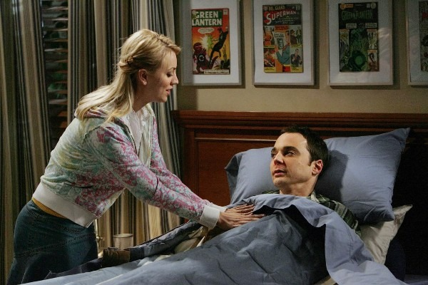 The Soft Kitty song was used in the Big Bang Theory