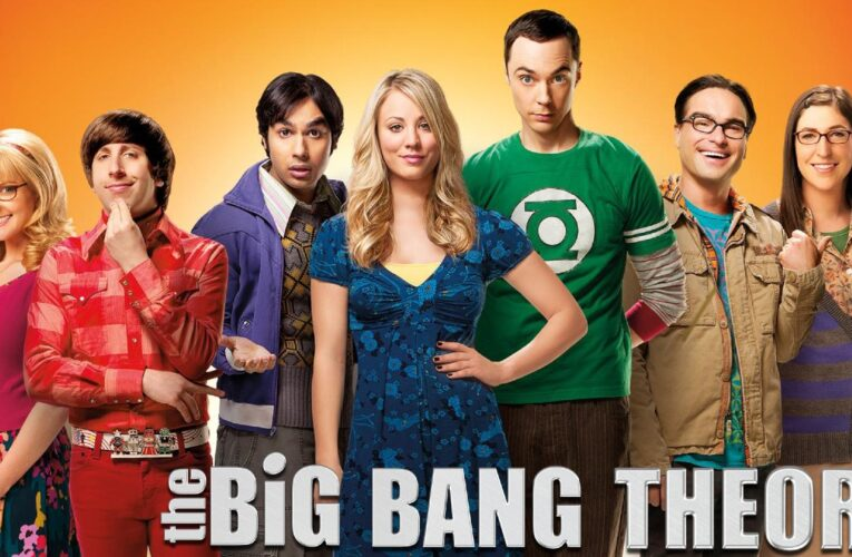 10 Little-Known Facts About The Big Bang Theory
