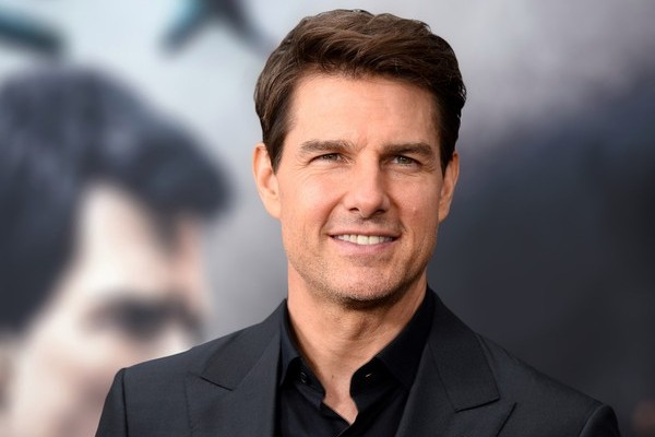 Tom Cruise was rejected  from this role