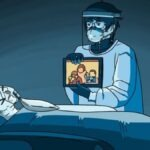 Dealing with death during pandemic