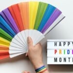 The history of pride month