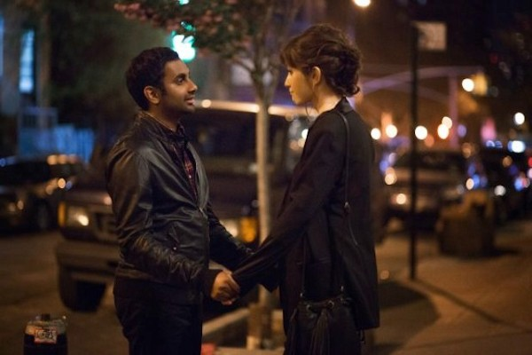 Indians on Tv-Master of None