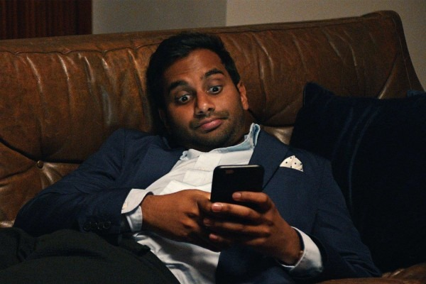 First Date of Master of None