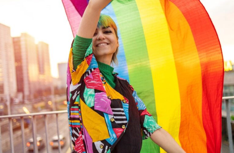 Kay Beauty By Katrina Kaif Celebrates The Pride Month