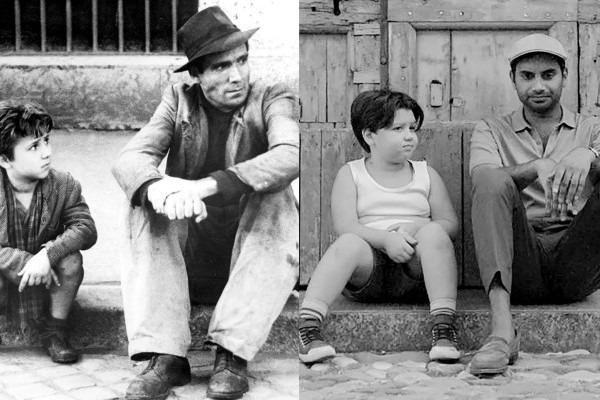 The Bicycle Thieves moment in Master of None
