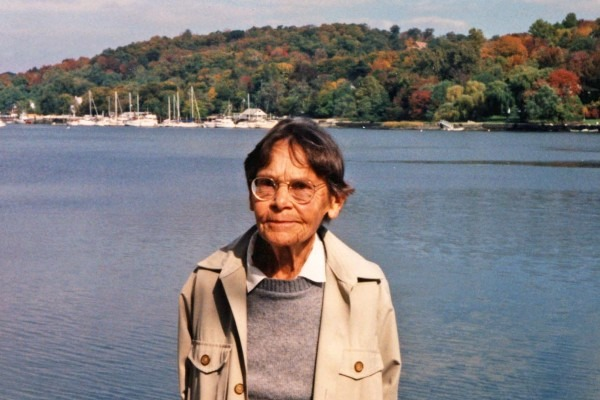 A still of Barbara McClintok