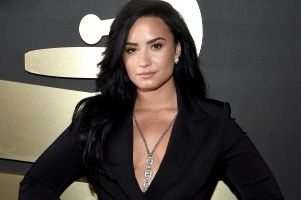 Demi Lovato has come out non-binary.