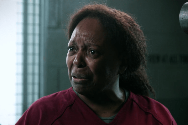Jasmine Bromelle in How to Get Away with Murder