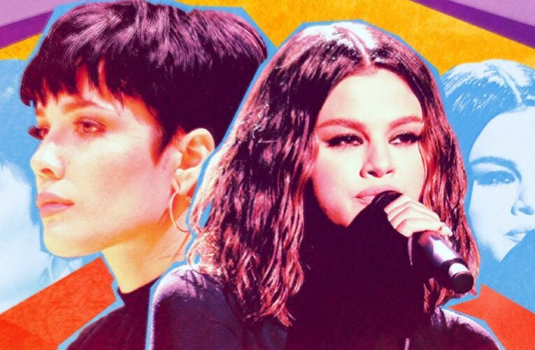 Selena Gomez and Halsey On Battling Bipolar Disorder