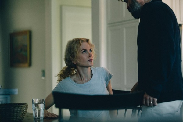 A Still from Yorgos Lanthimos's The Killing of a Sacred Deer