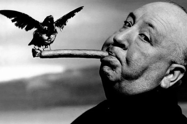The legacy of Alfred Hitchcock