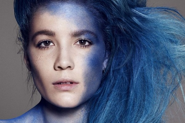 Halsey opens up about Bipolar Disorder