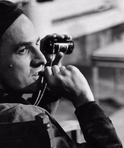 Ingmar Bergman's female characters