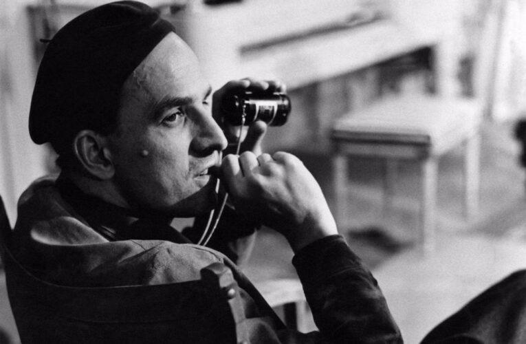Revisiting Bergman's Women Characters