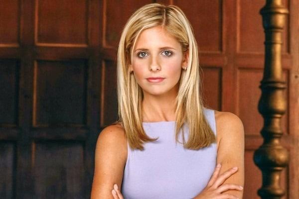 Remember Buffy the Vampire Slayer?