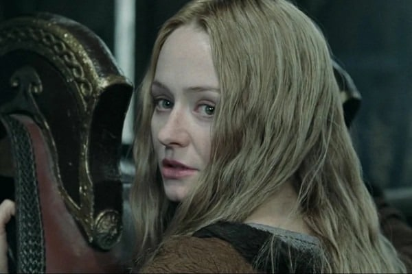 A still from The Lord of The Rings.