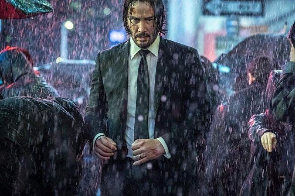 Why John Wick is Iconic?