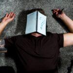 Overcoming writers block